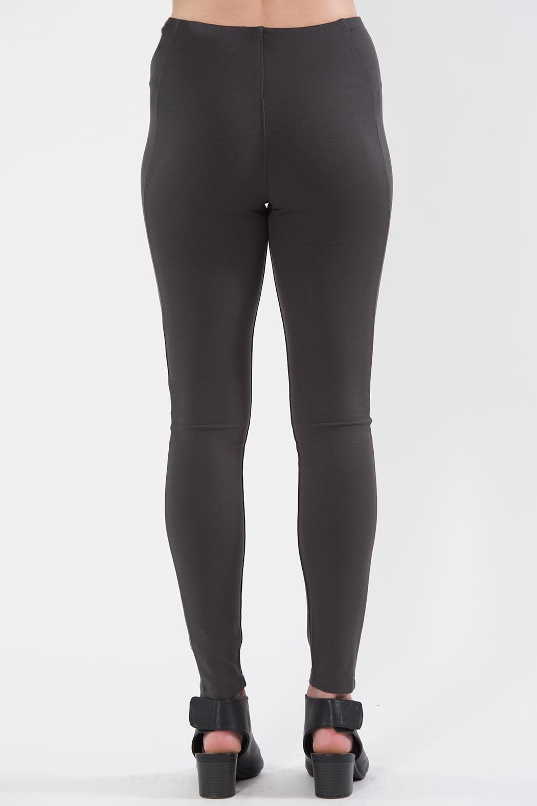 Liverpool Jeans Company Legging Style Pants - Front Full Image