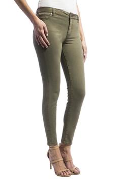 Liverpool Jeans Company Mid Rise Ankle Skinny - Product List Image