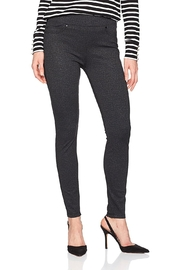 Liverpool Jeans Company Ponte Knit Leggings - Product Mini Image