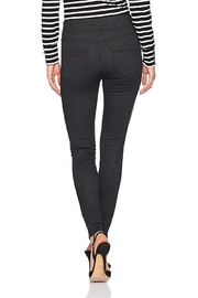 Liverpool Jeans Company Ponte Knit Leggings - Front full body