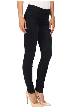 Liverpool Jeans Company Pull On Dark Jeans - Alternate List Image