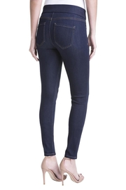 Liverpool Jeans Company Pull-On Jeans - Side cropped