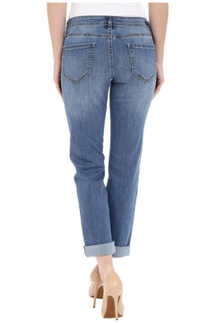 Liverpool Jeans Company Slim Boyfriend Jeans - Alternate List Image