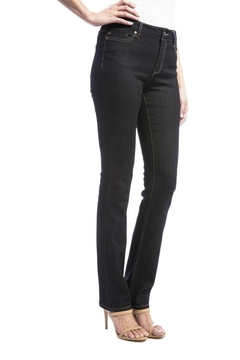 Shoptiques Product: Straight Leg Jeans