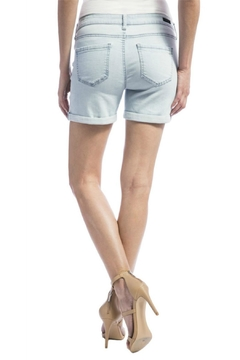 Liverpool Jeans Company Vicki Denim Shorts - Alternate List Image