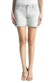 Liverpool Jeans Company Vicki Shorts - Front full body