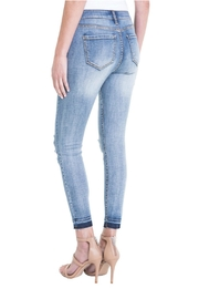 Liverpool Jeans Company Vintage Skinny Ankle - Side cropped