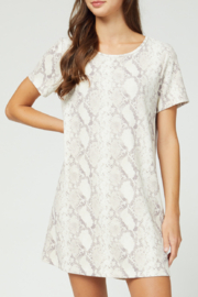 entro  Living For The Day Dress - Product Mini Image