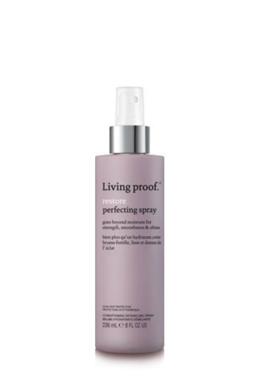 Living Proof Hair Conditioning Detangler - Main Image