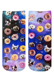 Living Royal Dog Craving Socks - Product Mini Image