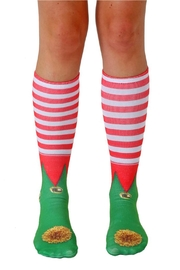 Living Royal Elf Socks - Product Mini Image