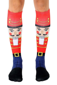 Shoptiques Product: Nutcracker Socks