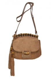 Liz Soto Bamboo Crossbody - Product Mini Image