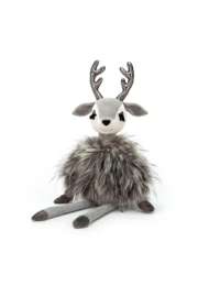 Jellycat LIZA REINDEER - LARGE - Front full body