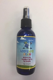 Lizard King Natural Mosquito Repellent - Product Mini Image