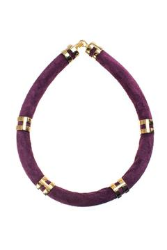 Lizzie Fortunato Double Take Necklace - Product List Image
