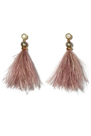 Lizzie Fortunato Parker Earrings - Front cropped