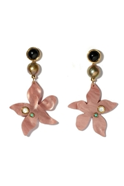 Lizzie Fortunato Portugal Poppy Earrings - Product Mini Image
