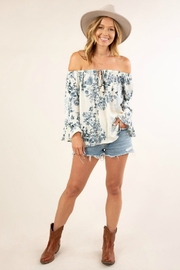Lovestitch Lizzy Blouse - Product Mini Image