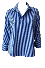 Kule Lizzy Popover Top - Product Mini Image