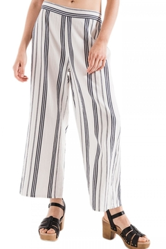 Others Follow  Lizzy Striped Pants - Alternate List Image