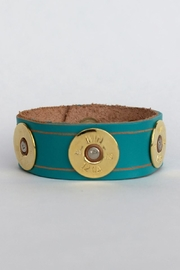 Lizzy J's Shotgun Shell Bracelet - Product Mini Image