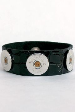Lizzy J's Shotgun Shell Bracelet - Alternate List Image