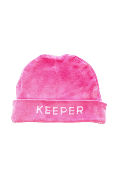 LizzyLoo Designs Keeper Beanie - Product List Image