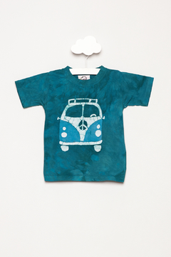 Shoptiques Product: Short Sleeve Bus Tee