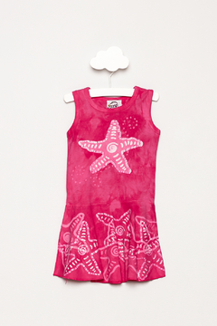 Shoptiques Product: Starfish Rib Dress
