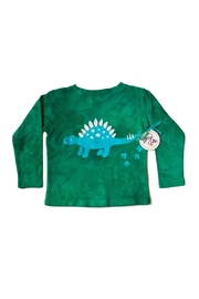 LizzyLoo Designs Dino Long Sleeve - Product Mini Image