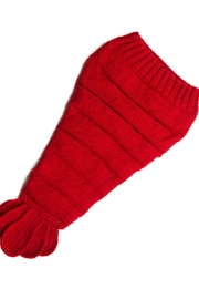 LizzyLoo Designs Infant Lobster Cocoon - Front cropped