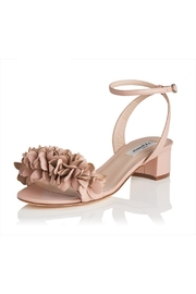 LK BENNETT Coralie Marshmallow Sandals - Product Mini Image