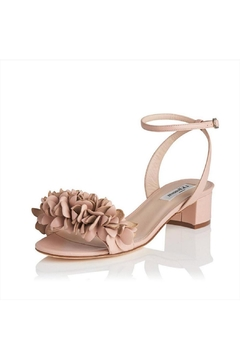 Shoptiques Product: Coralie In Marshmallow Sandals