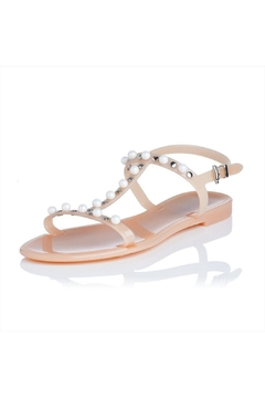 Shoptiques Product: Freja In Marshmallow