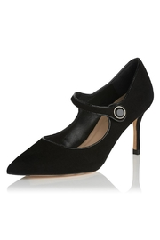 LK BENNETT Monica Mary Jane Heel - Front cropped