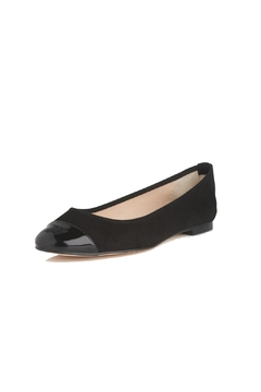Shoptiques Product: Suzanne Black Flats