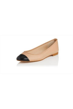 Shoptiques Product: Suzanne Trench Ballet Shoes