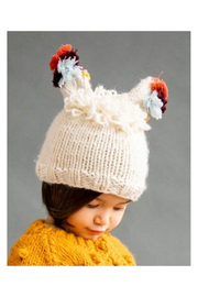The Blueberry Hill Llama Hats - Product Mini Image