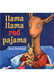 Penguin Books Llama Llama Red Pajama - Product Mini Image