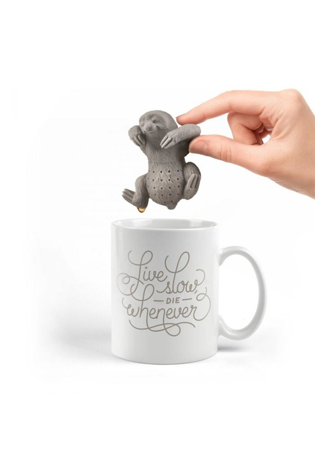 FRED Sloth Tea Brewer - Main Image