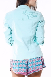 Llena eres de Gracia Sport Jacket - Front full body