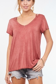 LLove USA All About Cute-Comfort - Front cropped