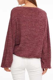LLove USA Balloon Top - Side cropped