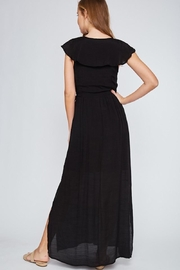 LLove USA Let's Go Black Maxi - Other