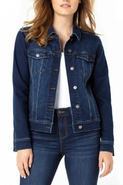 Liverpool  LM1004E3 - Jacket - Front cropped