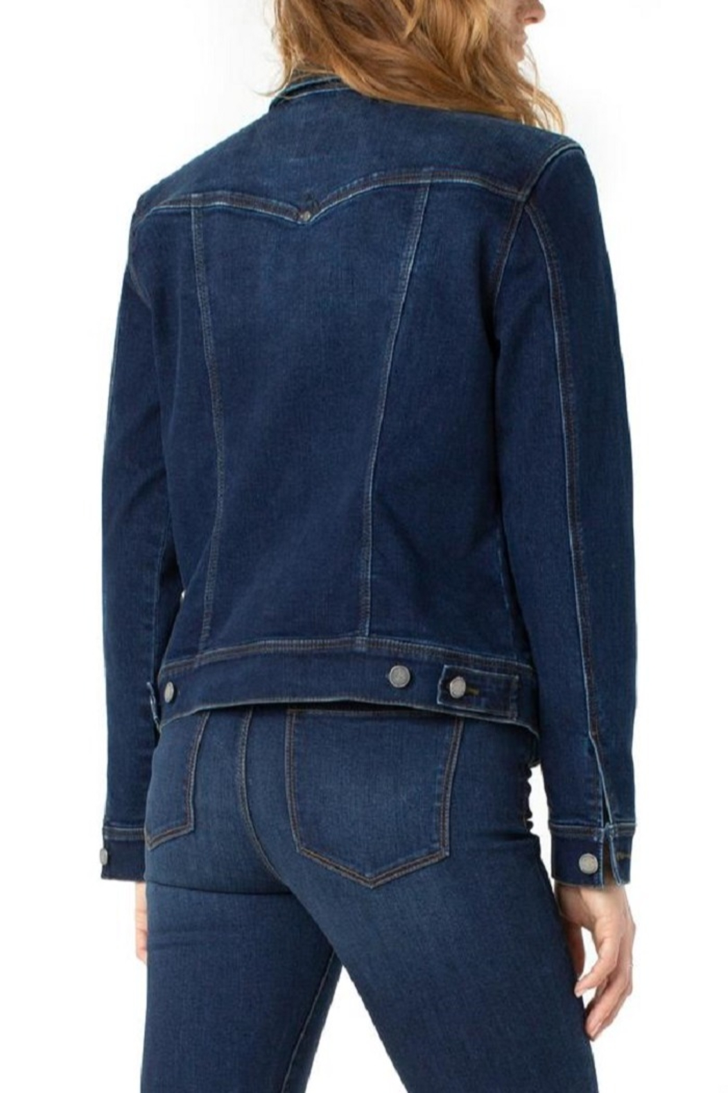 Liverpool  LM1004E3 - Jacket - Front Full Image