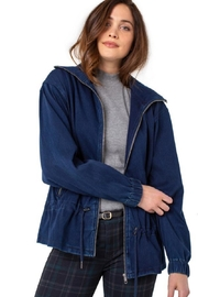 Liverpool  LM1720M13 - Jacket - Front cropped