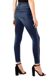 Liverpool  LM2508VK - Pant - Side cropped