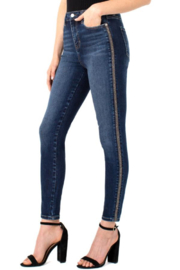 Liverpool  LM2508VK - Pant - Front cropped